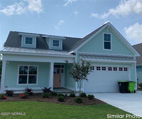 Photo of 539 Moss Lake Lane, Holly Ridge, NC 28445 (MLS # 100257763)