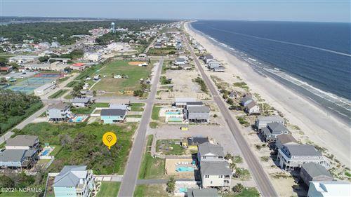 Tiny photo for 4318 E Dolphin Drive, Oak Island, NC 28465 (MLS # 100277763)