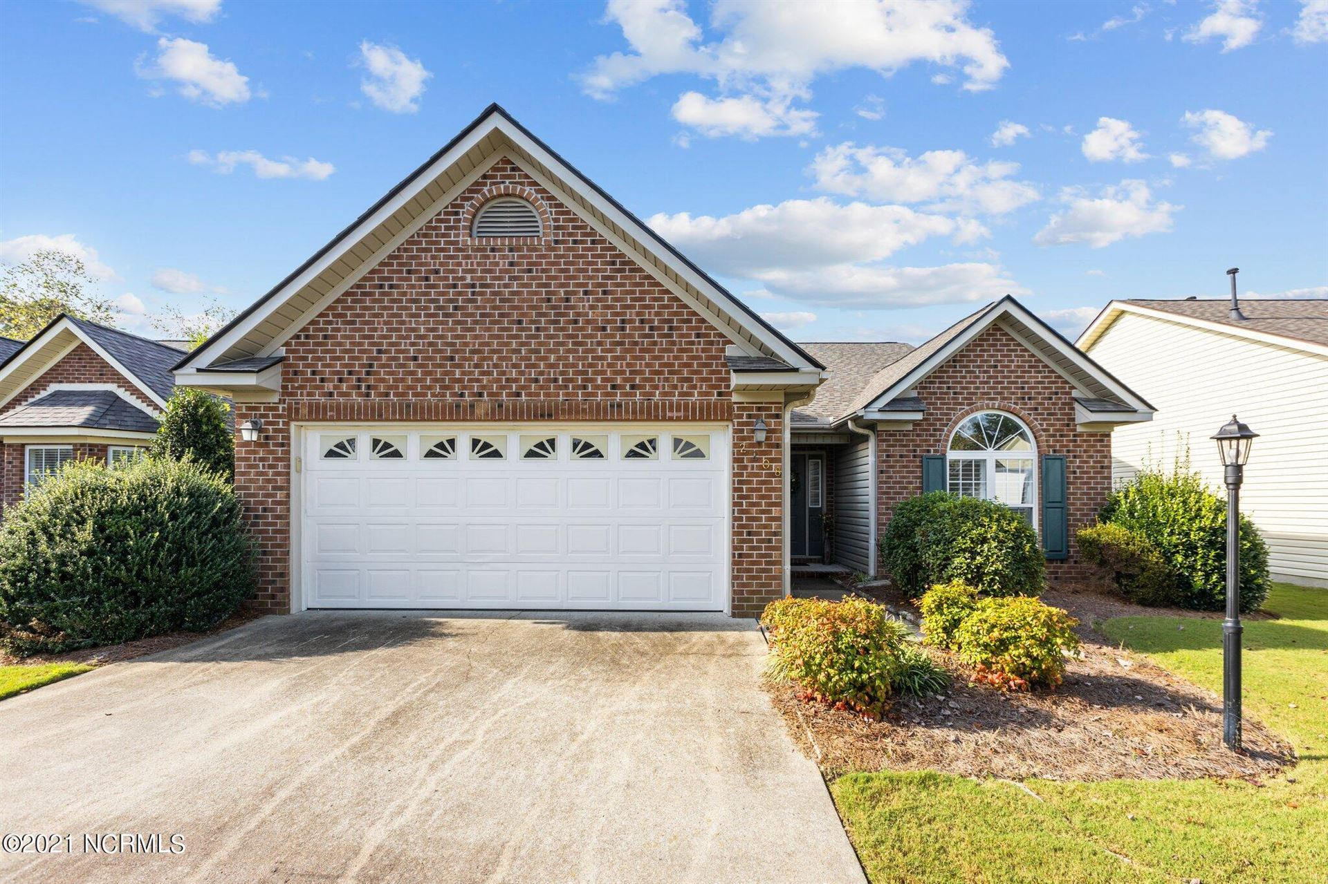 Photo of 2208 Yorkshire Drive, Greenville, NC 27858 (MLS # 100291763)