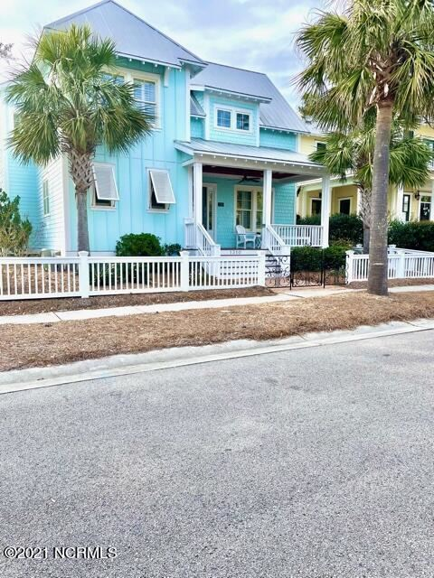 Photo of 1310 Searay Lane, Carolina Beach, NC 28428 (MLS # 100292763)