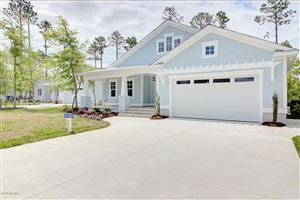 Photo of 211 Sand Dollar Lane, Southport, NC 28461 (MLS # 100145764)