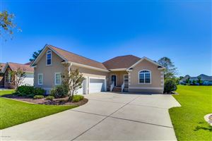 Photo of 210 Monmouth Drive NW, Calabash, NC 28467 (MLS # 100185764)