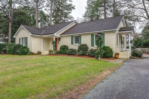 Photo of 1513 W West Haven Boulevard, Rocky Mount, NC 27803 (MLS # 100205764)