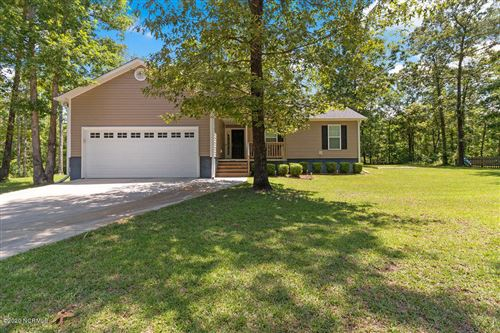 Photo of 320 Sugarberry Court, Jacksonville, NC 28540 (MLS # 100220764)