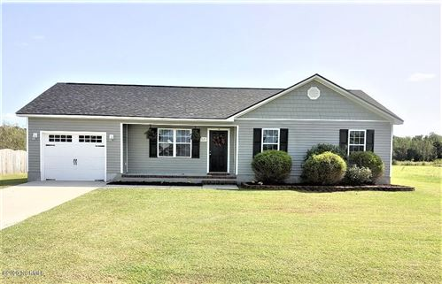 Photo of 227 Wingspread Lane, Beulaville, NC 28518 (MLS # 100237764)