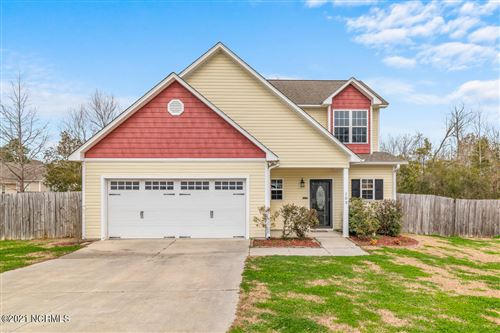 Photo of 103 Ginko Court, Jacksonville, NC 28546 (MLS # 100259764)