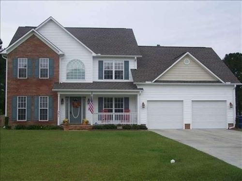 Photo of 331 Rock Creek Drive S, Jacksonville, NC 28540 (MLS # 100269764)