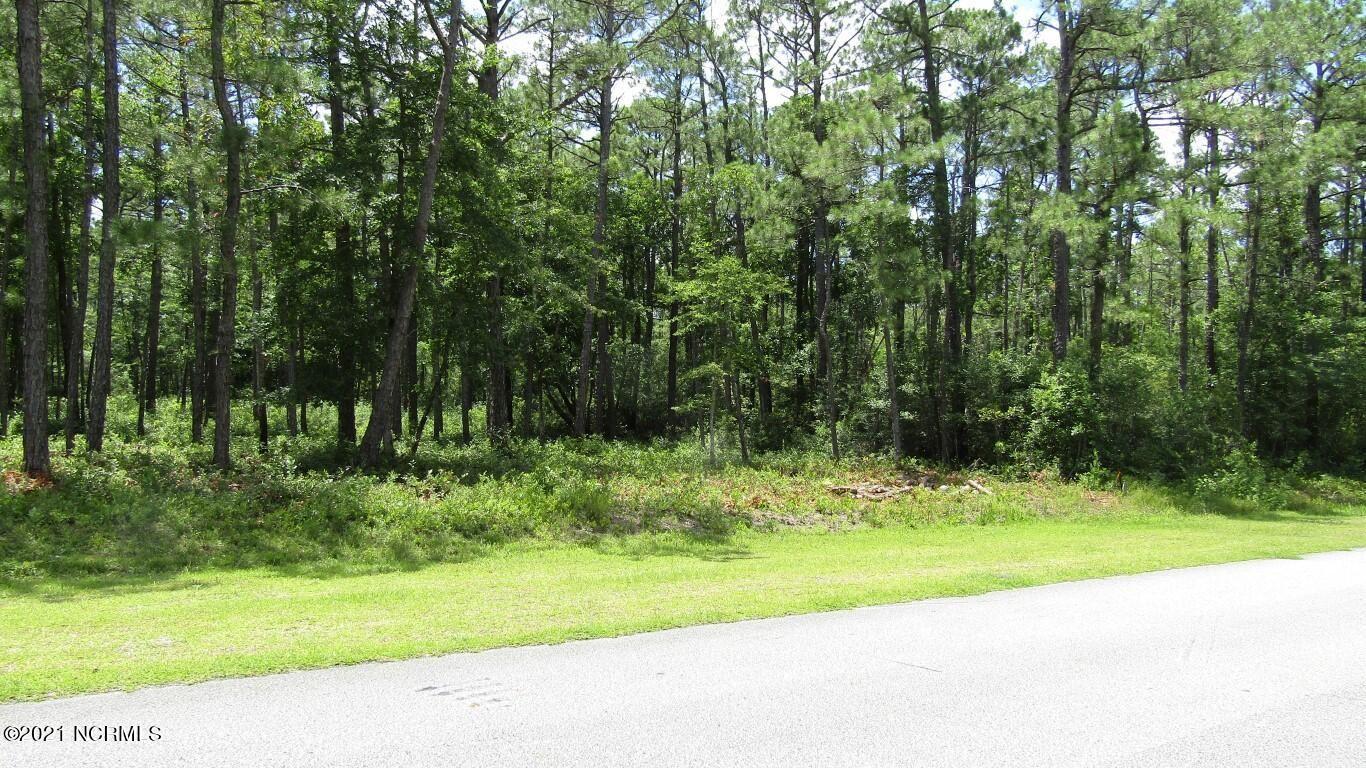 Photo of 66 Pinewood Drive, Carolina Shores, NC 28467 (MLS # 100289764)
