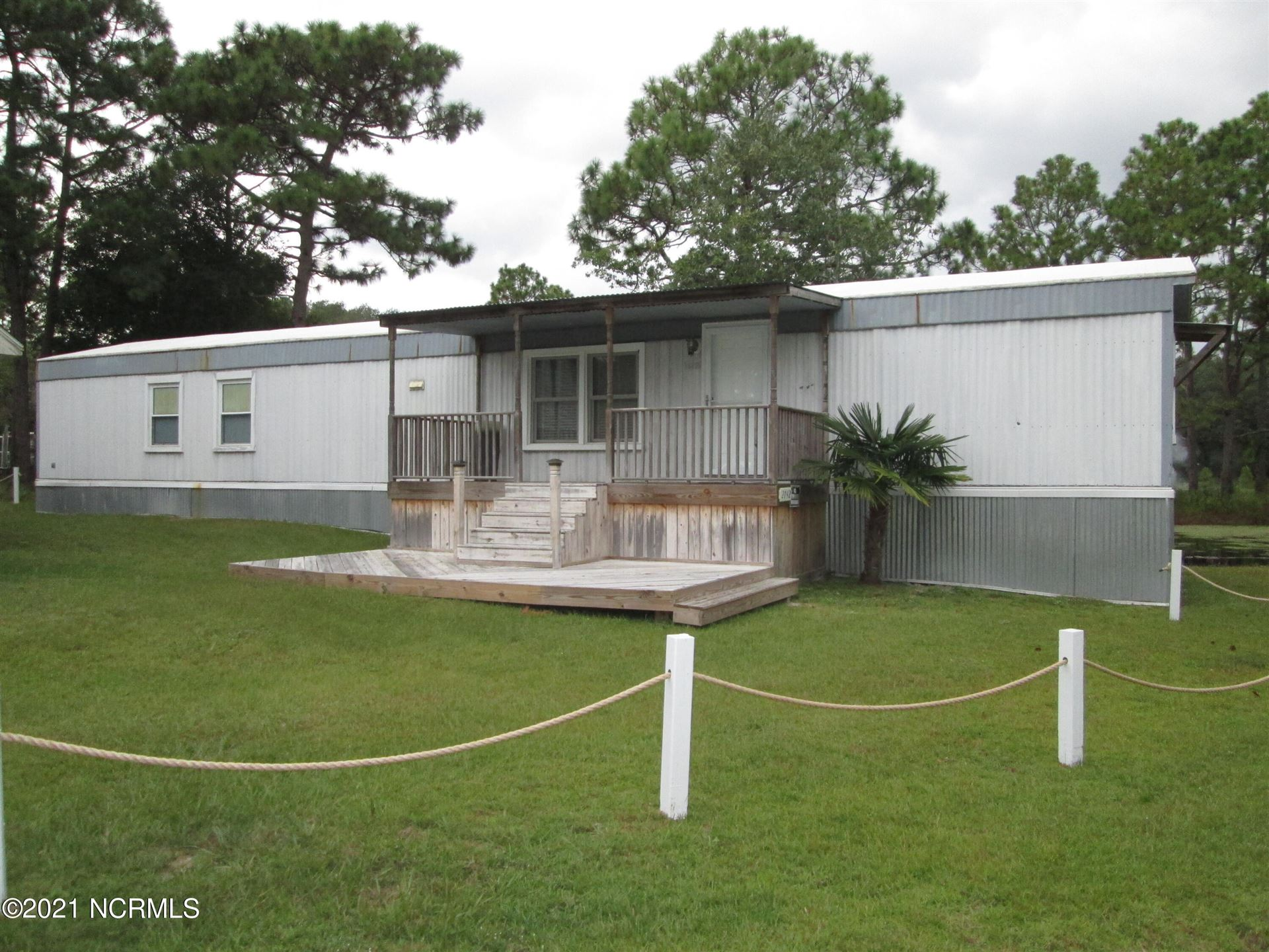 Photo of 2742 Flamingo Drive SW, Shallotte, NC 28470 (MLS # 100291764)