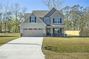 Photo of 200 Rowland Drive, Richlands, NC 28574 (MLS # 100172765)