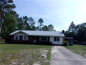 Photo of 11320 Purcell Road, Laurinburg, NC 28352 (MLS # 100180765)