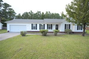 Photo of 113 Bethesda Street, Jacksonville, NC 28546 (MLS # 100181765)