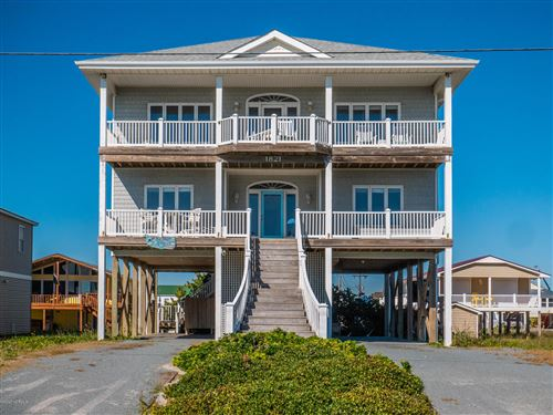 Photo of 1821 N Shore Drive, Surf City, NC 28445 (MLS # 100246765)