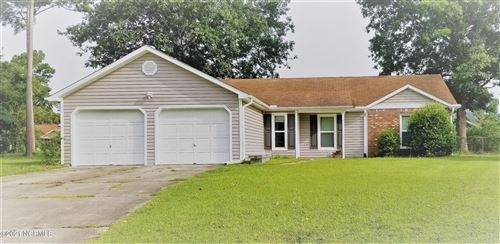 Photo of 114 Honey Tree Court, Midway Park, NC 28544 (MLS # 100283765)