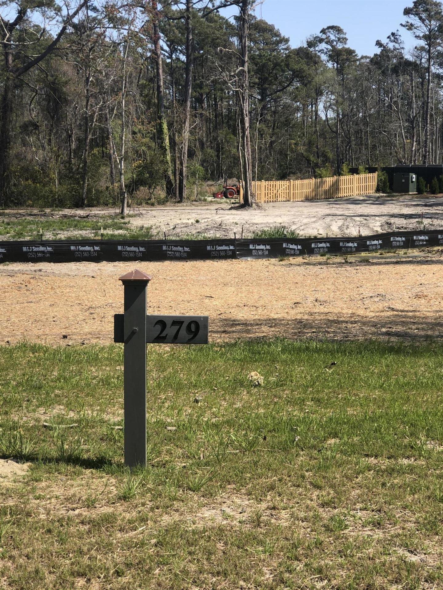 Photo of 522 Sheldrake Court, Beaufort, NC 28516 (MLS # 100259765)