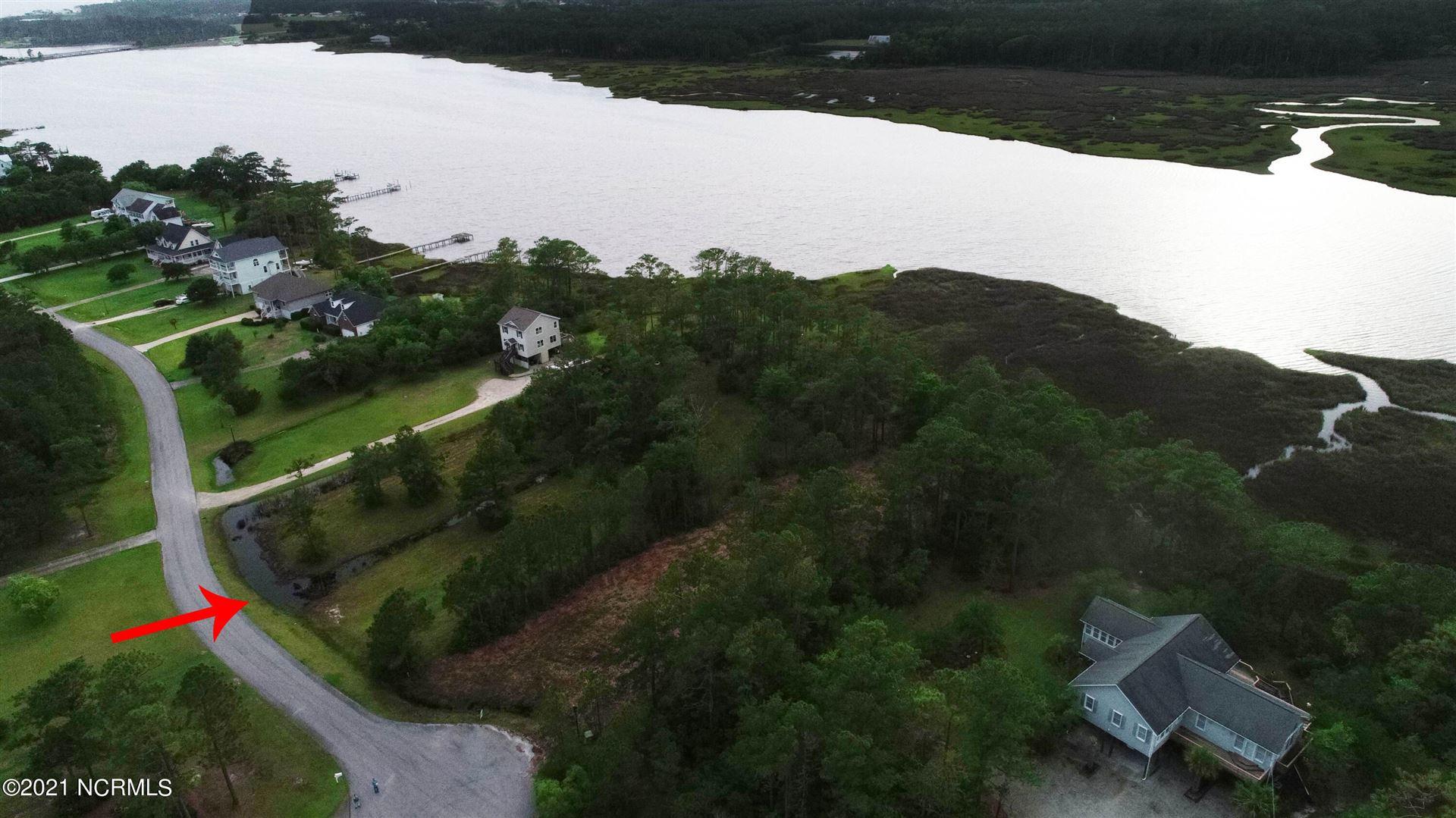 Photo of 419 421 Pelican Harbor Road, Beaufort, NC 28516 (MLS # 100274765)