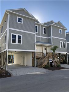 Photo of 957 A Tower Court, Topsail Beach, NC 28445 (MLS # 100132766)