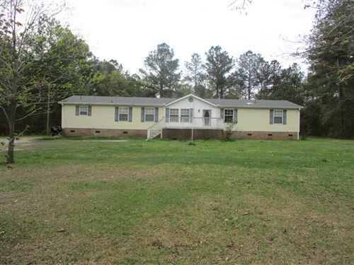 Photo of 339 Duffy Field Road, Richlands, NC 28574 (MLS # 100211766)