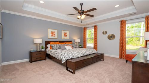 Tiny photo for 204 Edgewater Way #Lot 45, Surf City, NC 28445 (MLS # 100215766)