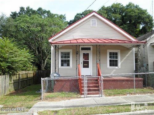 Photo of 505 Dawson Street, Wilmington, NC 28401 (MLS # 100249766)