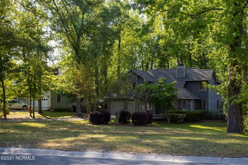 Photo of 5409 Twin Leaf Road, Wilmington, NC 28405 (MLS # 100266766)