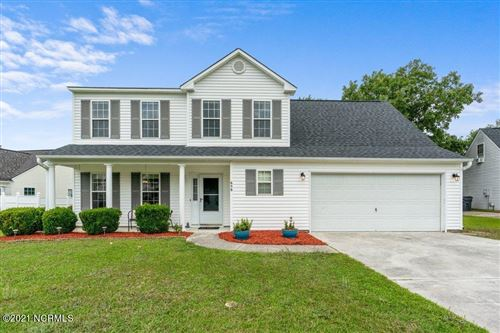 Photo of 659 Hickory Branches Drive, Belville, NC 28451 (MLS # 100275766)