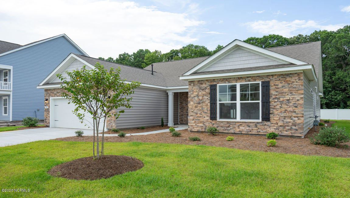 Photo for 204 Edgewater Way #Lot 45, Surf City, NC 28445 (MLS # 100215766)