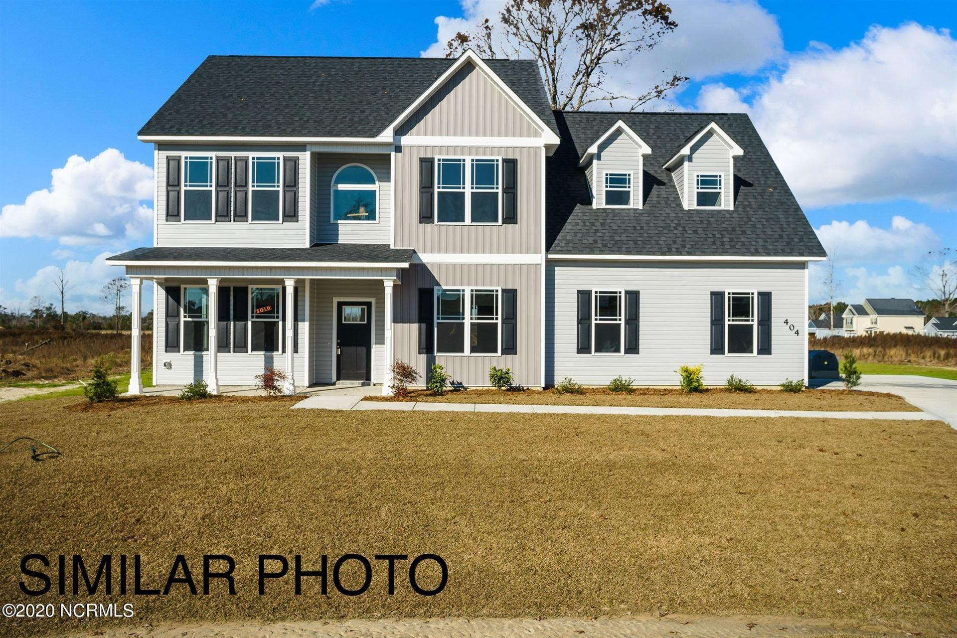 Photo of 142 Longhorn Road, Jacksonville, NC 28546 (MLS # 100253766)