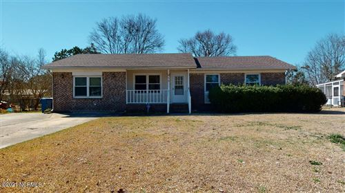 Photo of 416 Thomas Drive, Jacksonville, NC 28546 (MLS # 100259767)