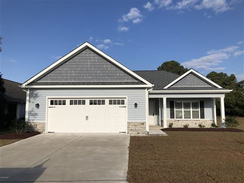 Photo of 2200 Sawgrass Drive, Winterville, NC 28590 (MLS # 100174768)