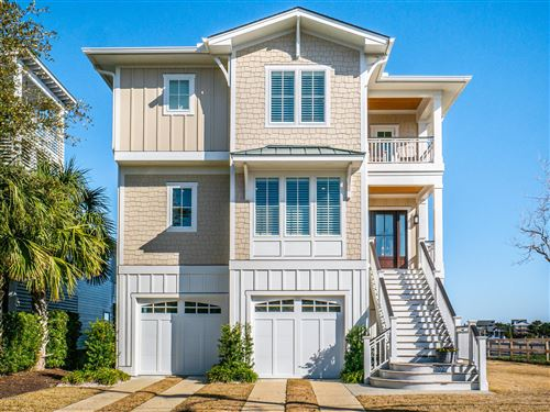 Photo of 302 N Channel Drive, Wrightsville Beach, NC 28480 (MLS # 100206768)