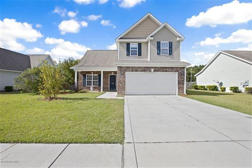 Photo of 221 Silver Hills Drive, Jacksonville, NC 28546 (MLS # 100241768)