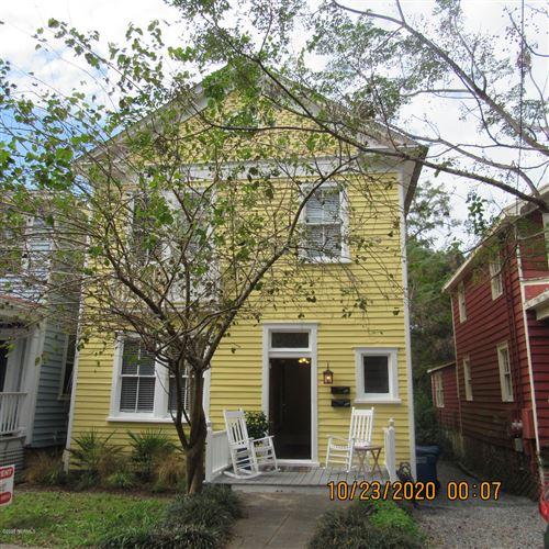 Photo of 416 S 4th Street, Wilmington, NC 28401 (MLS # 100242768)