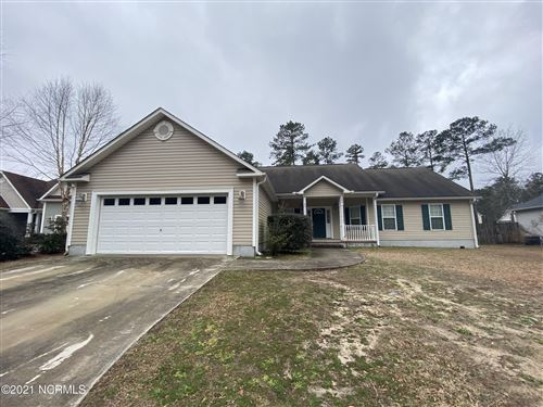 Photo of 503 Bannermans Mill Road, Richlands, NC 28574 (MLS # 100254768)