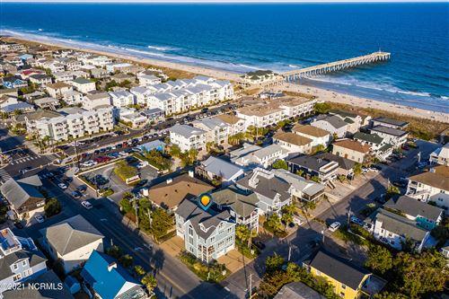 Photo of 1 E Henderson Street #A, Wrightsville Beach, NC 28480 (MLS # 100261768)