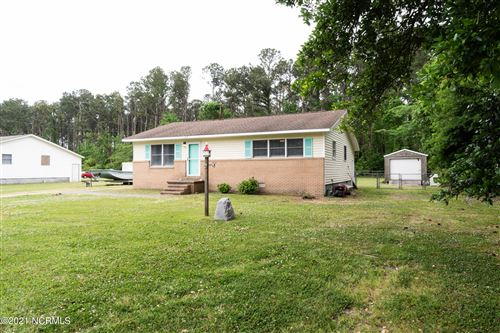 Photo of 167 Ruth Lane, Beaufort, NC 28516 (MLS # 100270768)