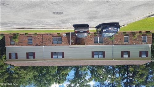 Photo of 237 Cordell Drive, Jacksonville, NC 28540 (MLS # 100281768)