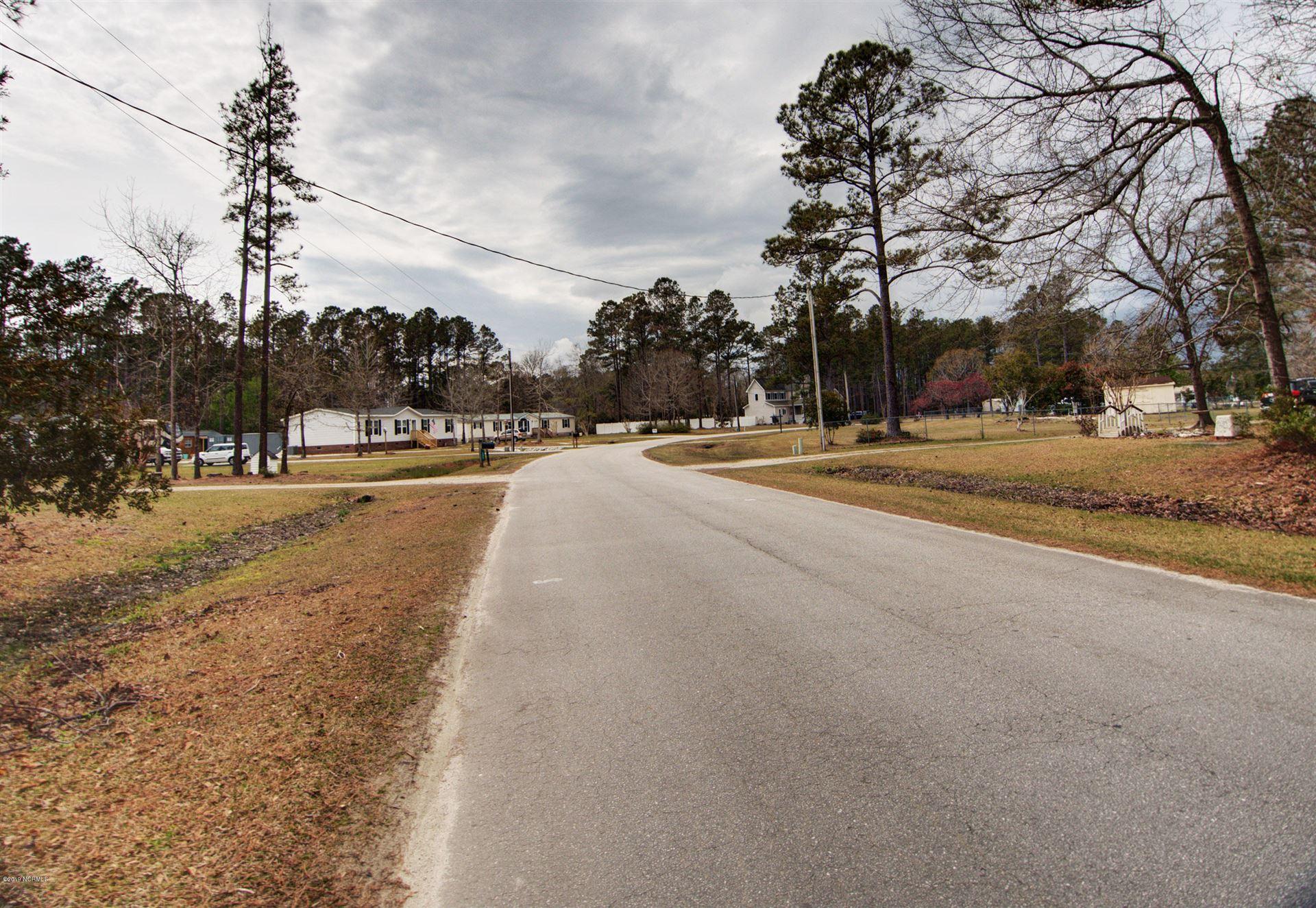 Photo of 203 Hadnot Drive, Swansboro, NC 28584 (MLS # 100156768)