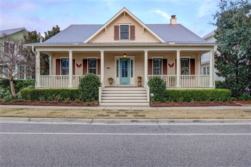 Photo of 6522 Chalfont Circle, Wilmington, NC 28405 (MLS # 100204769)