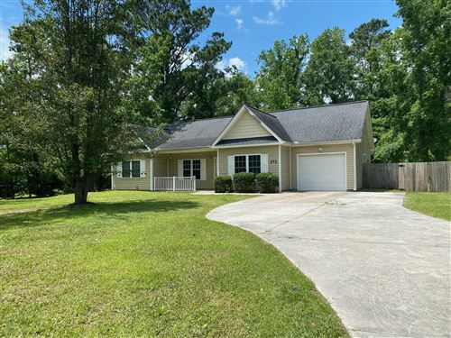 Photo of 272 Graytown Road, Jacksonville, NC 28540 (MLS # 100206769)