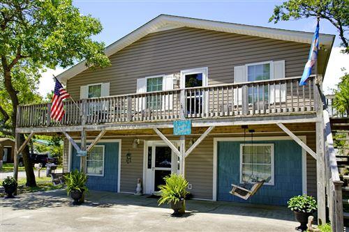 Photo of 2302 E Oak Island Drive, Oak Island, NC 28465 (MLS # 100225769)