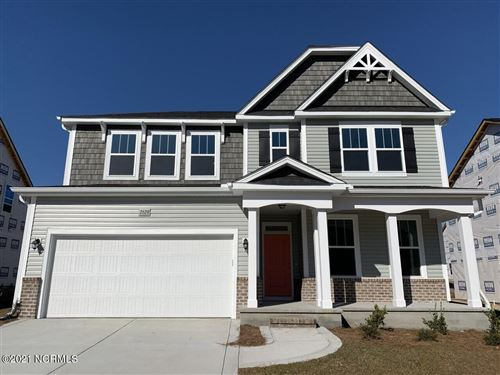 Photo of 2629 Longleaf Pine Circle, Leland, NC 28451 (MLS # 100257769)