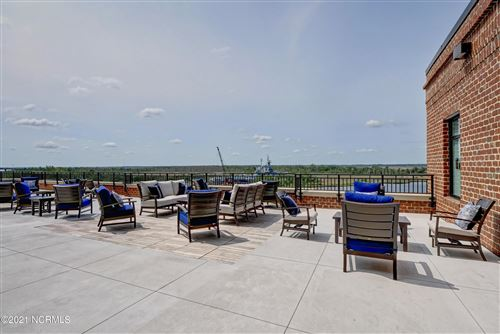 Tiny photo for 240 N Water Street #Unit 553, Wilmington, NC 28401 (MLS # 100262769)