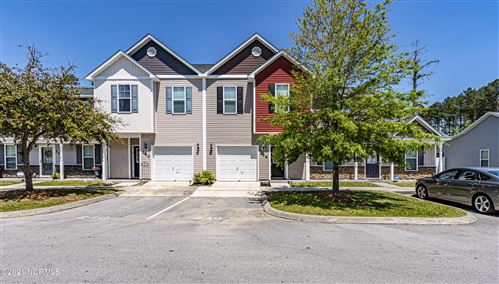 Photo of 238 Caldwell Loop, Jacksonville, NC 28546 (MLS # 100268769)