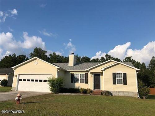 Photo of 114 Howell Drive, Jacksonville, NC 28540 (MLS # 100273769)