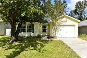 Photo of 3021 Steeple Chase Court, Jacksonville, NC 28546 (MLS # 100184770)