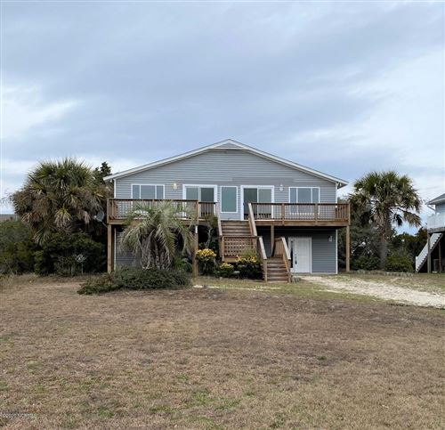 Photo of 10534 Wyndtree Drive, Emerald Isle, NC 28594 (MLS # 100202770)