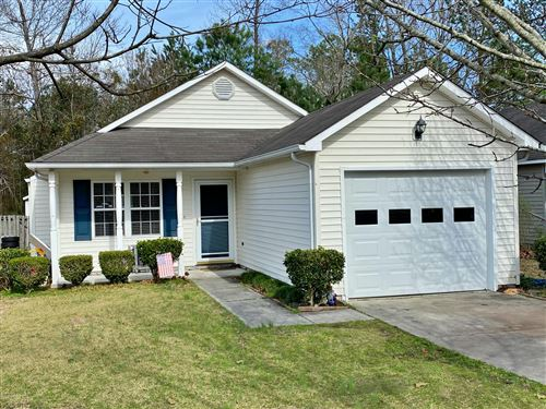 Photo of 131 Buckskin Drive, New Bern, NC 28562 (MLS # 100204770)
