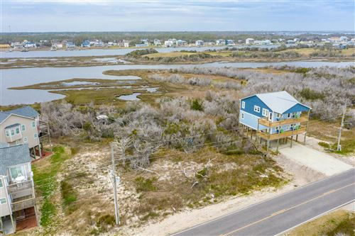 Photo of 1301 New River Inlet Road, North Topsail Beach, NC 28460 (MLS # 100205770)