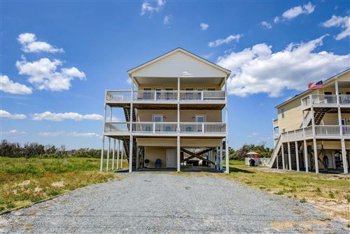 Photo of 1247 New River Inlet Road, North Topsail Beach, NC 28460 (MLS # 100282770)